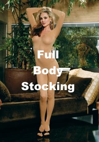 Full Body Stocking
