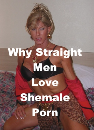 Are You Gay If You Like Shemales 63