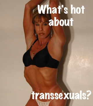 Give can birth womens transsexual