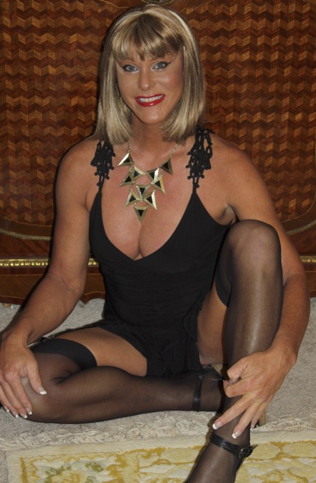 Transexual dating service