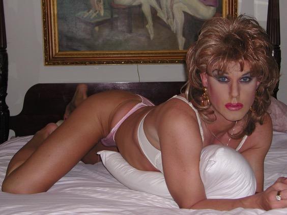 Ladyboy Sex Sensuell Massasje
